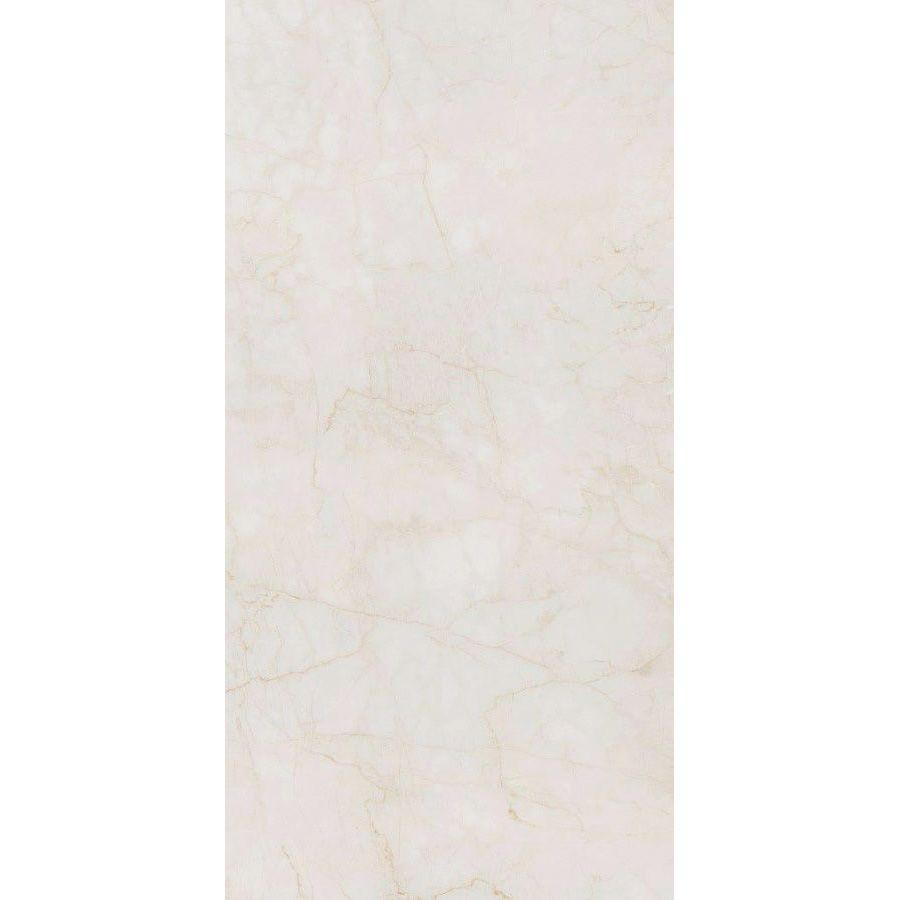 płytki ceramiczne gresowe podłogowe marmara Marfil Rosso 120x60 szkliwione