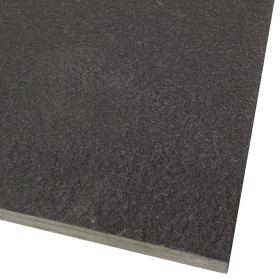 płytki kamienne wapień black 60x40x2 cm naturalne płytki czarny
