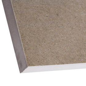 płytki tarasowe ceramiczne gres neo mocha 60x60x2 cm brązowe