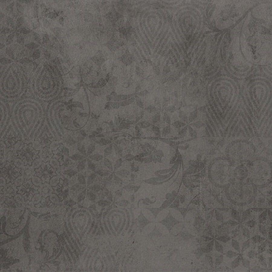 płytka podłogowa ceramiczna gresowa kuchnia łazienka Urban Dove Weave 60 x 60 x 0,8 cm