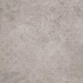 płytka podłogowa ceramiczna gresowa kuchnia łazienka Urban Ivory Weave 60 x 60 x 0,8 cm