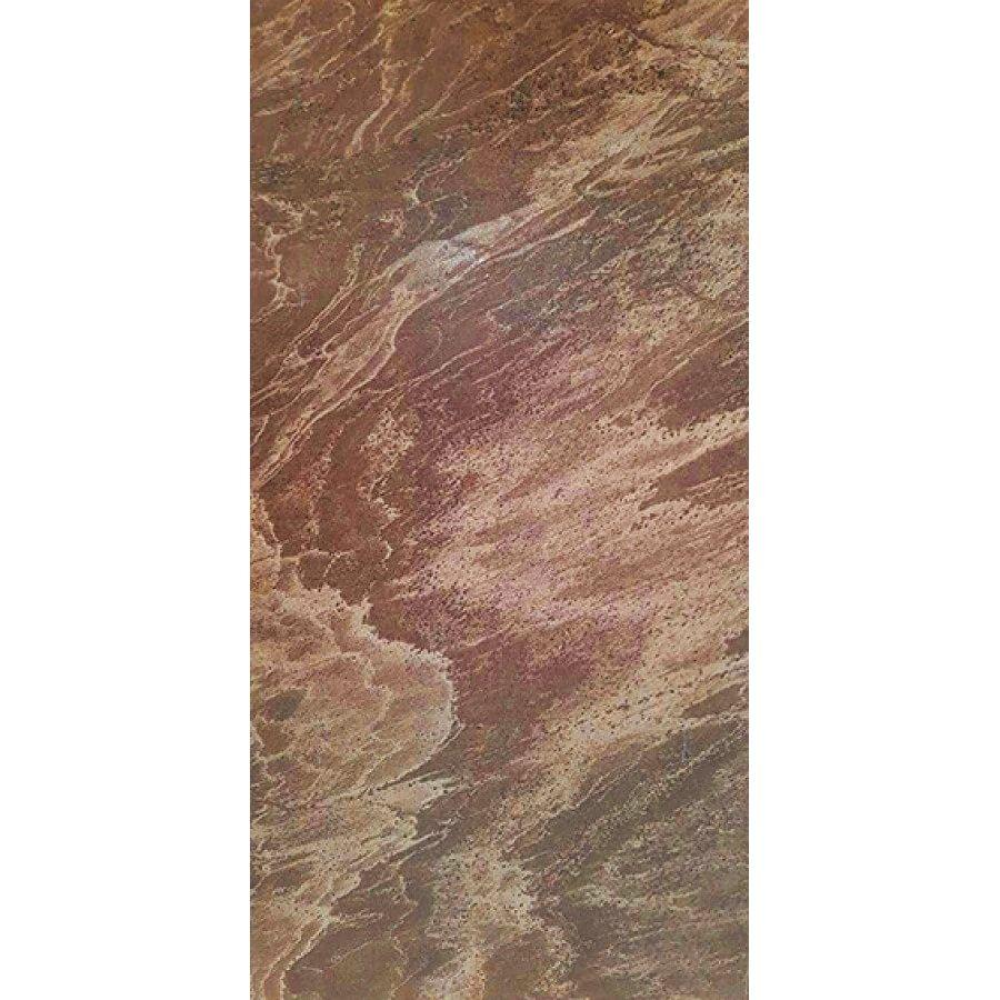 płytki ceramiczne gresowe podłogowe marmara Stella Brown