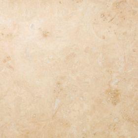 Płytki trawertyn kamienne naturalne podłogowe ozdobne trawertynowe szpachlowany cross Beżowy kamień naturalny 45,7x45,7x1,2 cm