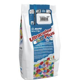 biała fuga cementowa Mapei Ultracolor 100