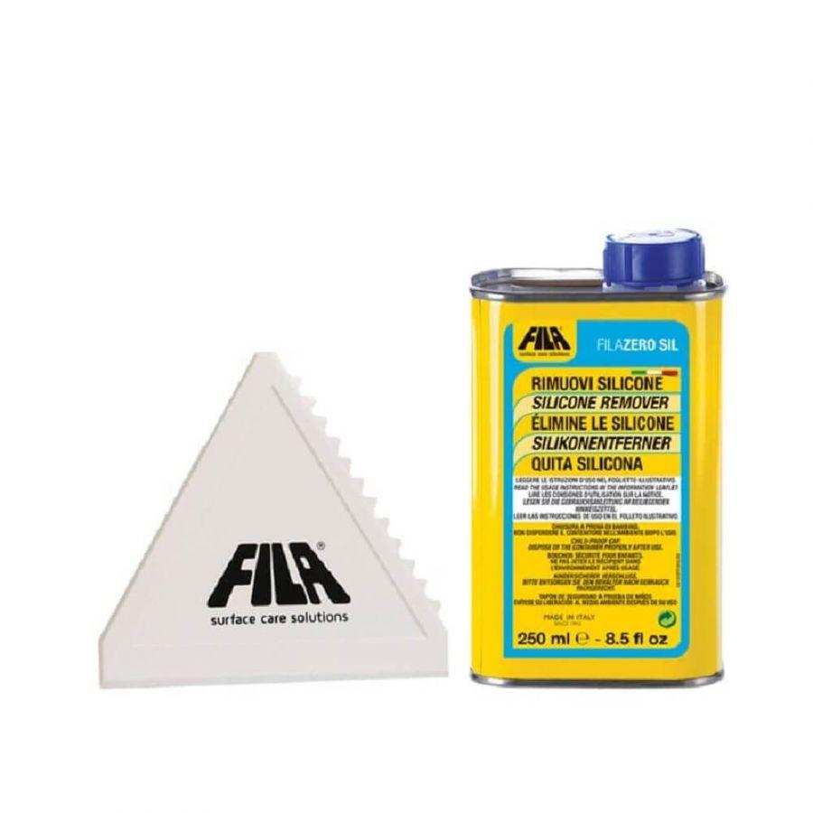 Środek czyszczący Fila Zerosil 250 ML