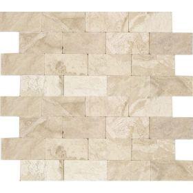 cegiełki marmurowe diana royal kostki kamień naturalny 7,5x15