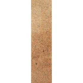 Stopnie schody granitowe kamienne naturalne zewnętrzne polerowane  Maple Red G652 150x33x2 cm