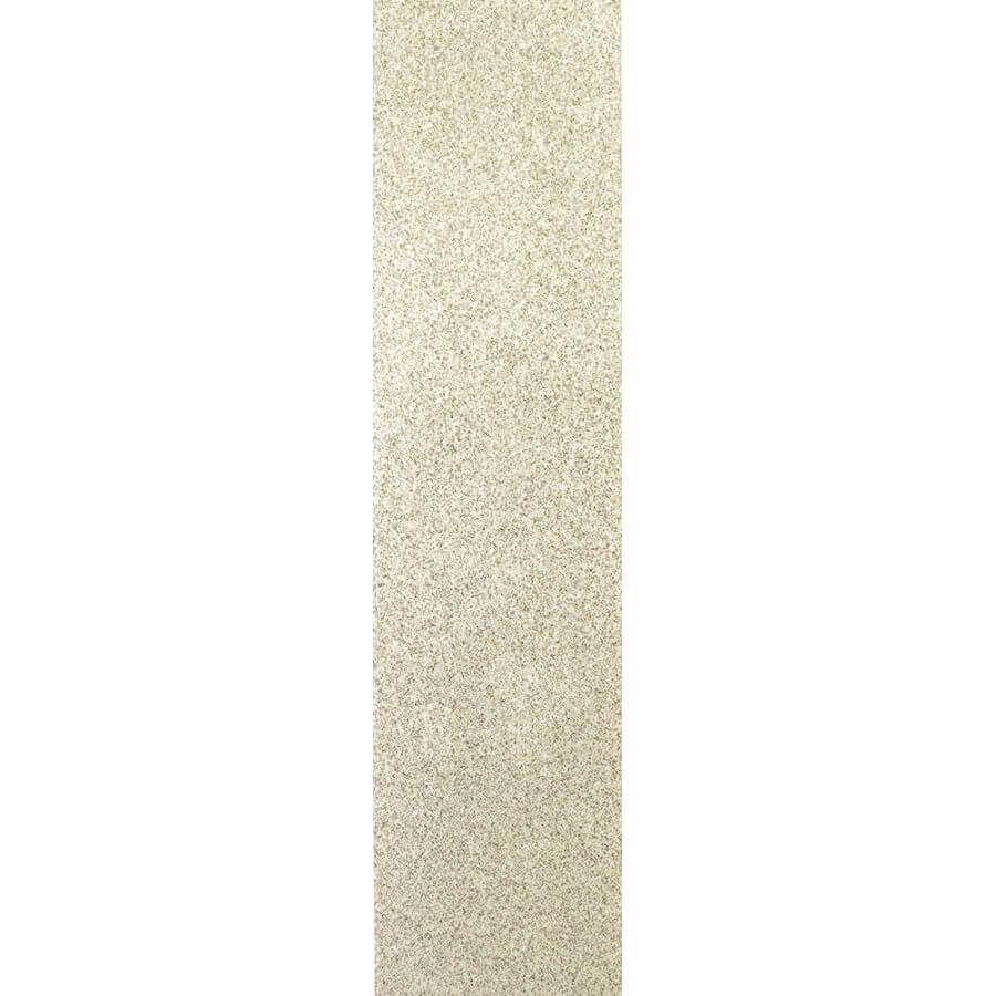 Stopnie schody granitowe kamienne naturalne zewnętrzne polerowany Bianco Crystal Grey 150x33x2 cm
