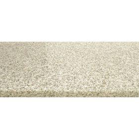Stopnie schody granitowe kamienne naturalne zewnętrzne wewnętrzne szlifowane Bianco Crystal Grey 150x33x2 cm schody  parapet