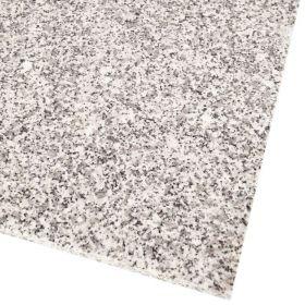 Płytki Granitowe Kamienne Naturalne Bianco Crystal Grey matowy 60x60x1,5