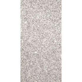 Płytki granitowe kamienne naturalne Bianco Crystal Grey 61x30,5x1 cm matowe