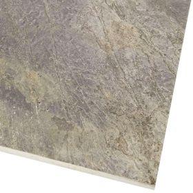 Kamień Elewacyjny Dekoracyjny Ścienny Ozdobny Naturalny  Płytki Szczotkowane D. Green 60x30x1 cm