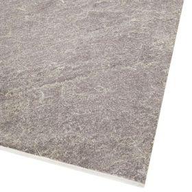 Kamień Elewacyjny Dekoracyjny Ścienny Ozdobny Naturalny Łupek Silver Grey 30x10x1 cm