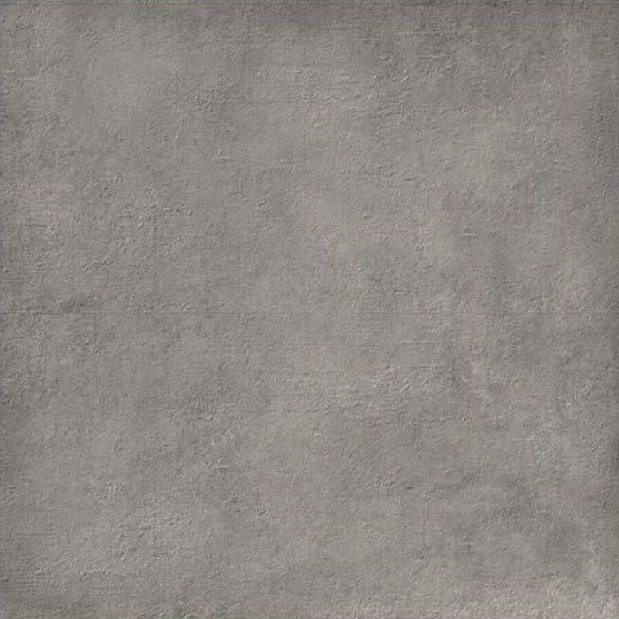 płytki ceramiczne gresowe Materika Dark Grey ceramika picasa 75x75