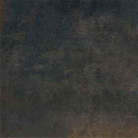 płytki gres ceramiczne podłogowe shabby black czarne