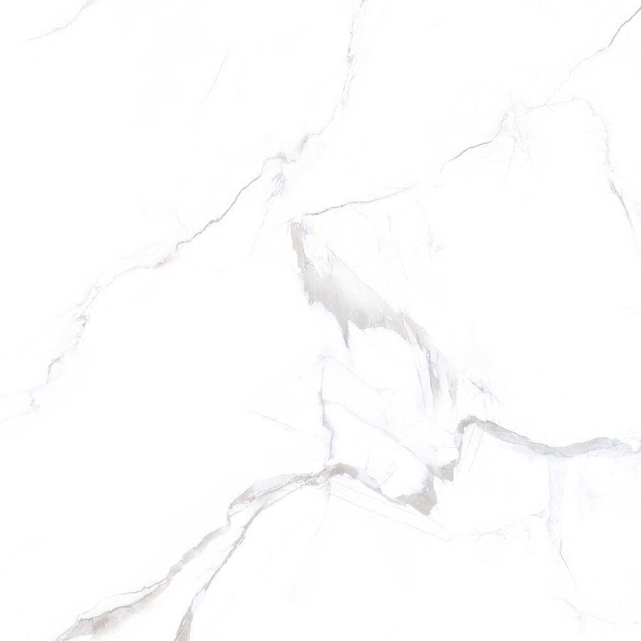 płytki ceramiczene gres marmur imitacja white marble polerowany