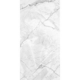 płytki marmurowe białe włoskie statuario venato 61x30,5x1 kamień polerowany