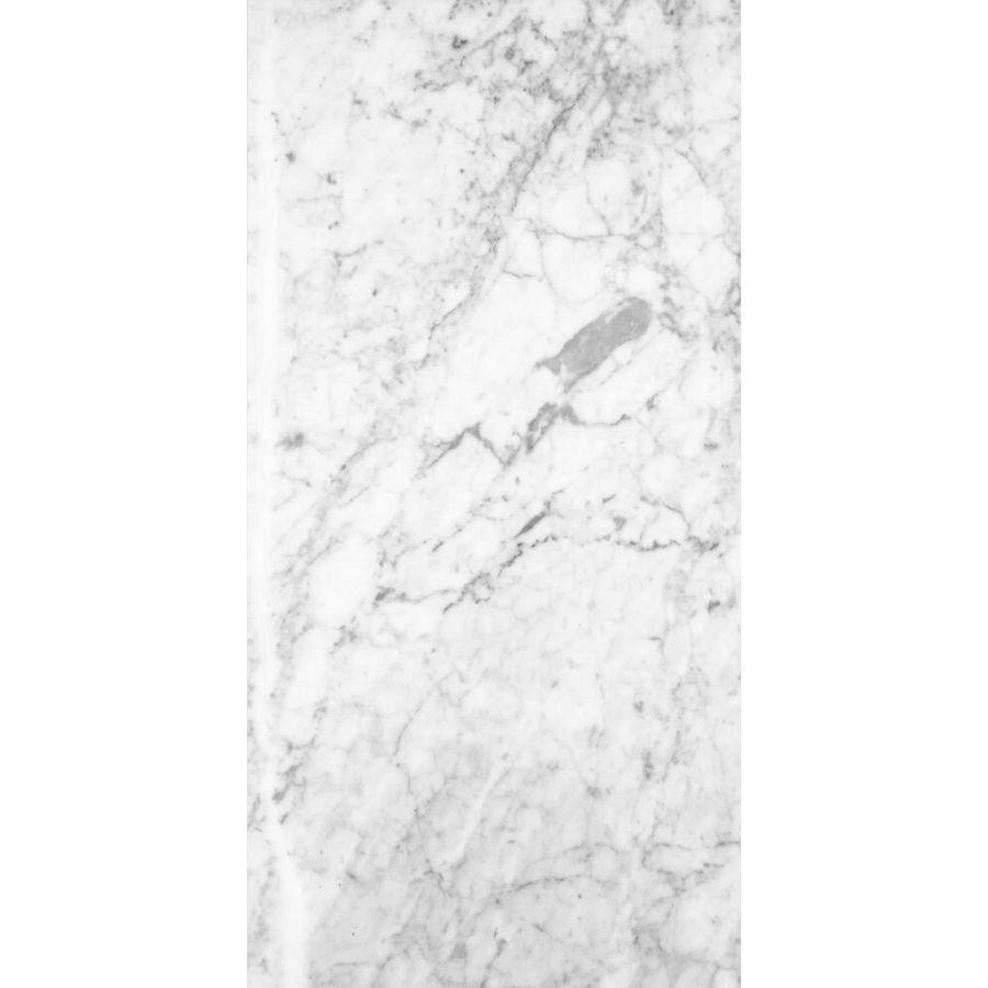 płytki marmurowe białe włoskie bianco carrara CD 61x30,5x1 kamień ścienny