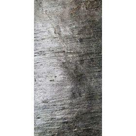Płytki granitowe kamienne naturalne Bianco Bianco Sardo 60x60x3 cm płomieniowane na taras