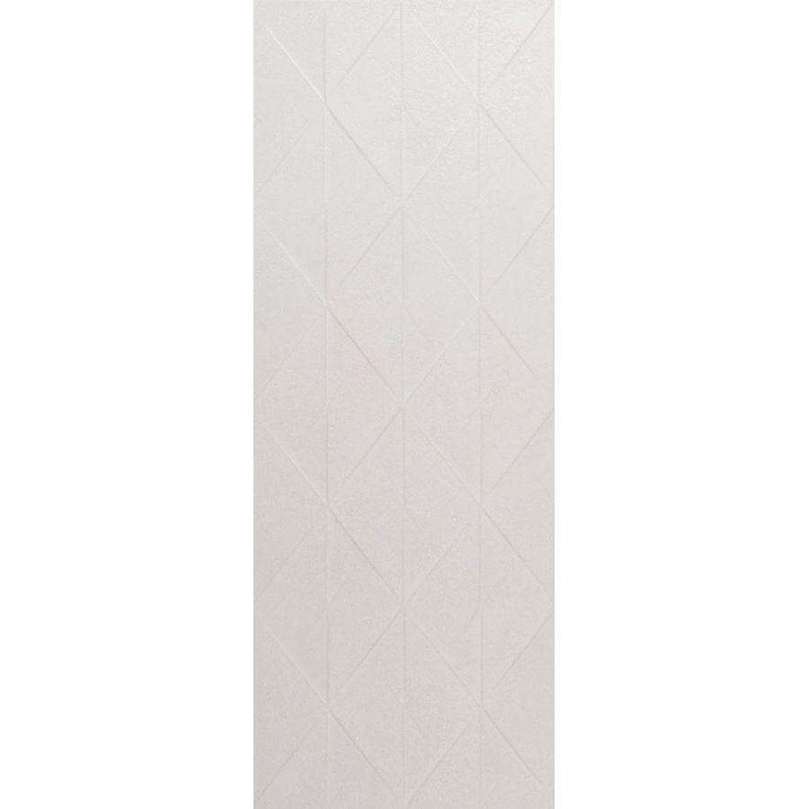 płytki ceramiczne ścienne wewnętrzne Thermal Blanco Decor