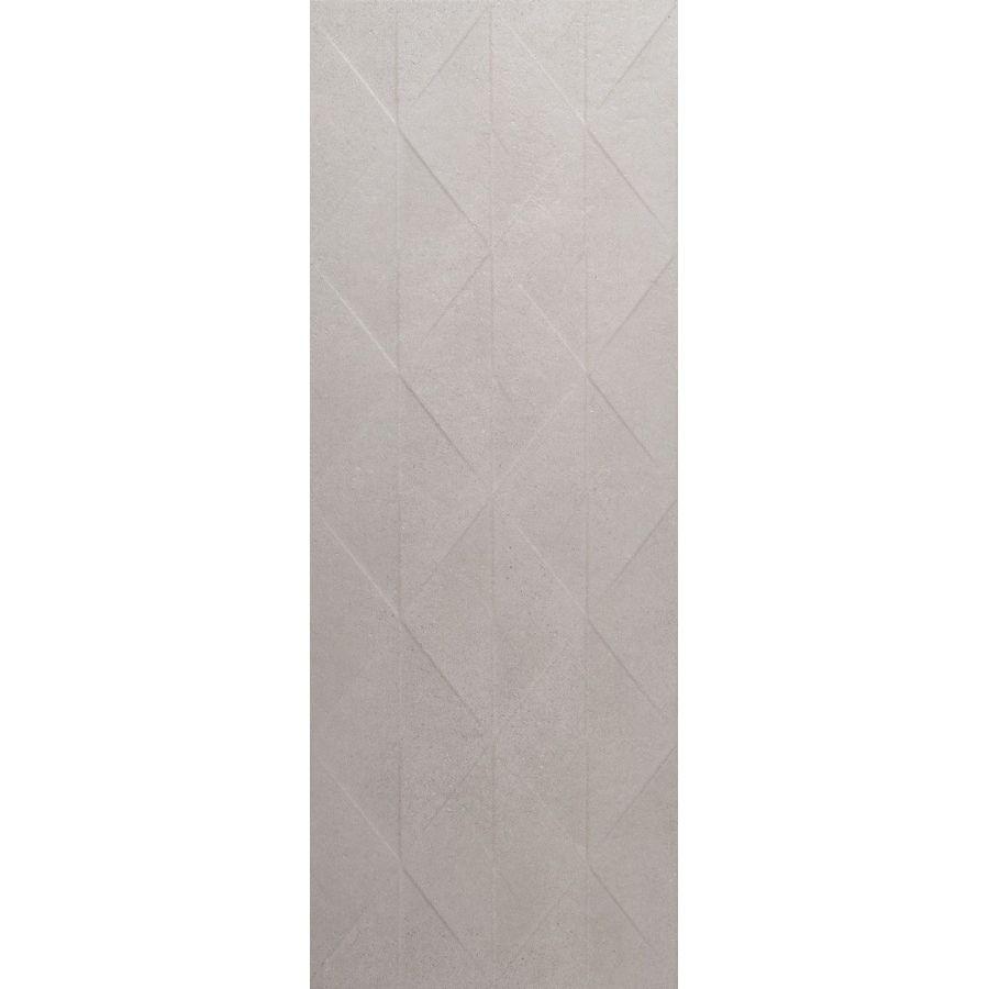płytki ceramiczne ścienne wewnętrzne Thermal Gris Decor
