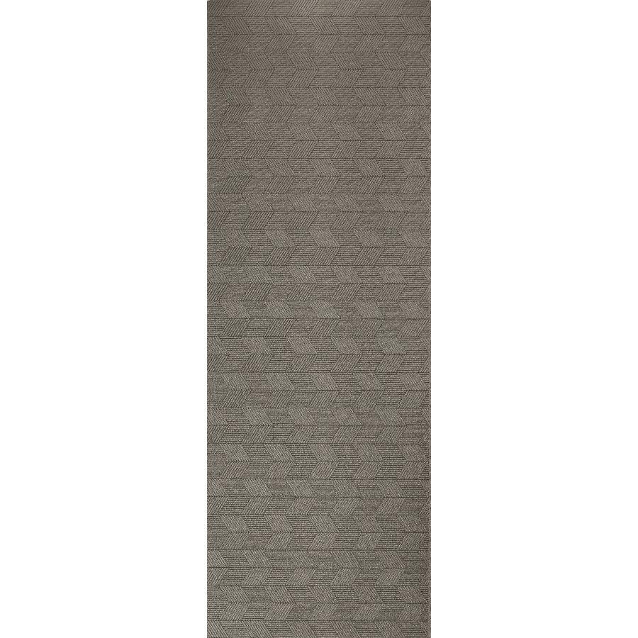 płytki ceramiczne ścienne glazura łazienka Pearl Grey Chevron