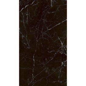 Granit Mongolia Black Czarny kamień taras płomieniowany