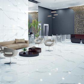 płytki gresowe podłogowe ścienne statuario 60x60