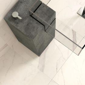 płytki gresowe podłogowe ścienne Calacatta 60x60