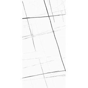 płytki gres Equator White ceramiczne podłogowe ścienne