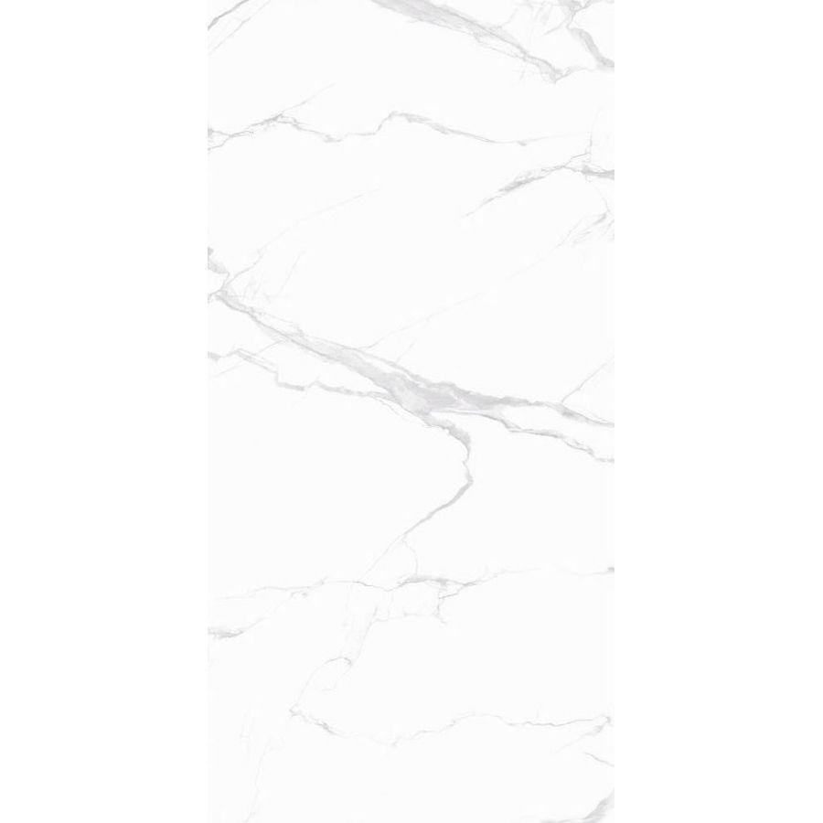 płytka ceramiczna podłogowa matowa carrara