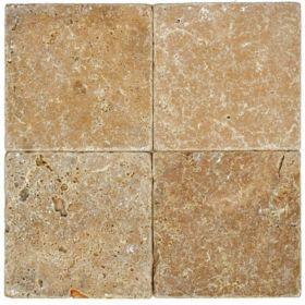 płytki kamienne midas brown 15x15 kostki