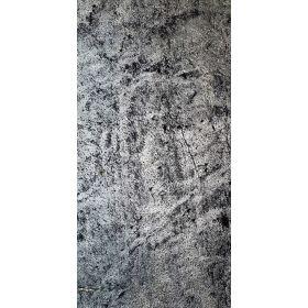 Łupek Fornir kamienny naturalny dekoracyjny elewacyjne Silver Grey