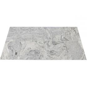 Płytki granitowe kamienne naturalne polerowane Juparana  61x30,5x1 cm