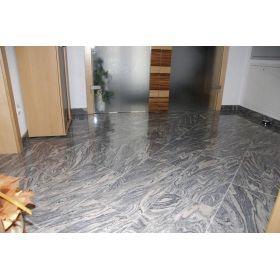 Płytki granitowe kamienne naturalne salon 61x30,5x1 cm