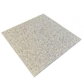Płytki granitowe kamienne naturalne Bianco Sardo 60x60x2 cm