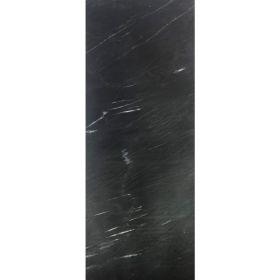 czarne płytki marmurowe