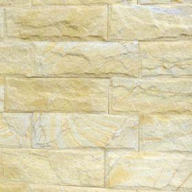 Yellow Stone kamień naturalny 10x30