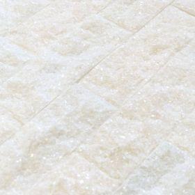 płytki marmur Crystal White kamień naturalny biały 10x30 ściany elewacje