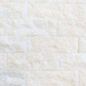 płytki marmur Crystal White kamień naturalny biały
