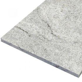 granit płomieniowany schody zewnętrzna kamień juparana stopnica