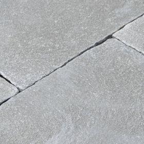 wapień grey limestone kamień naturalny chodnik