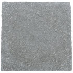 wapień grey limestone kamień naturalny antykwoany podłoga