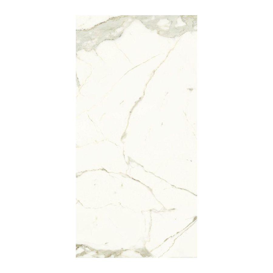 Pure Calacatta spiek kwarcowy granitifiandre 300x150