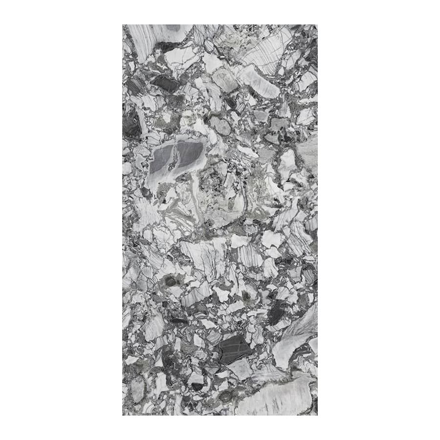 spieki kwarcowe Grey Beauty granitifiandre polerowane300x150
