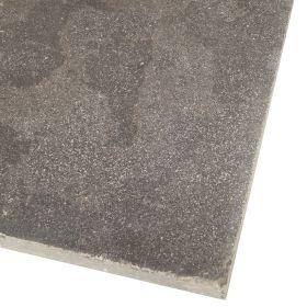 płytki kamienne blue kamień na podłogę naturalny antykowany