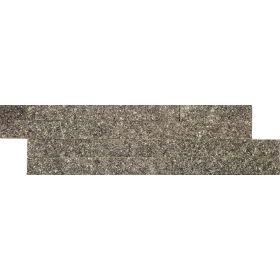 panel dekoracyjny ścienny elewacyjny kamień naturalny kwarcyt czarny