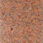 Płytki granitowe kamienne naturalne polerowane Maple Red 61x30,5x1 cm
