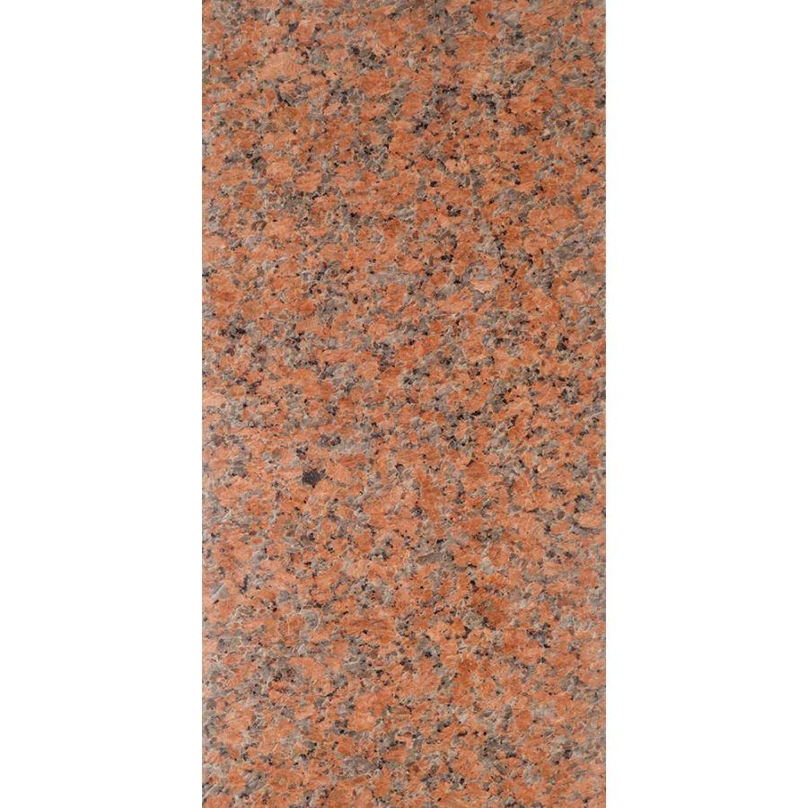 Płytki granitowe kamienne naturalne G562 Maple Red 61x30,5x1 cm polerowane