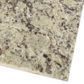Płytki granitowe kamienne naturalne Venetian 60x60x2 cm poler